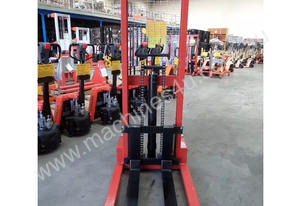Light Duty Narrow Stacker 1Ton 1.6m