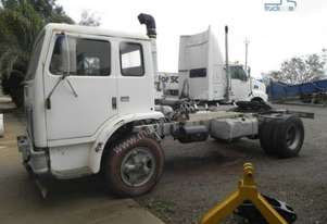 International Acco 1830A/B/C/D Primemover Truck