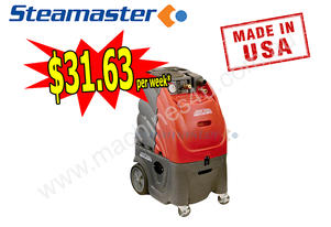 American Sniper 80 3500H Carpet Cleaning Equipment
