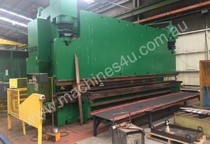 Haco 700 Ton x 8000mm CNC Press Brake