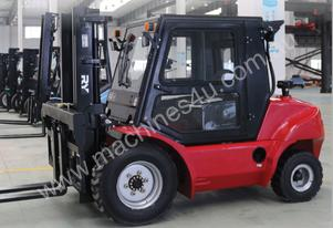 Royal   2.5 Tonne Forklift