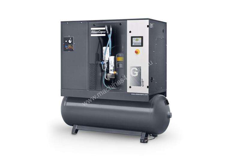ELECTRIC ROTARY SCREW COMPRESSORS G7 43 CFM_12266309.l new 2017 atlas copco ga7 rotary screw compressor in kewdale, wa atlas copco ga7 wiring diagram at bakdesigns.co