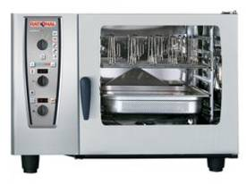 Combi Oven - CombiMaster  Plus 62 E - picture0' - Click to enlarge