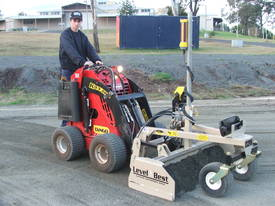 Level Best Laser Grader PC60S - picture0' - Click to enlarge