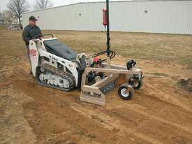 Level Best Laser Grader PC60S - picture2' - Click to enlarge