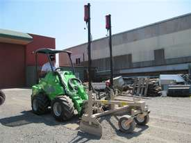 Level Best Laser Grader PC60S - picture3' - Click to enlarge