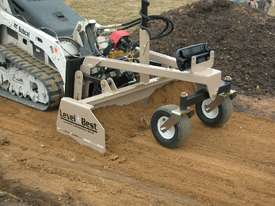 Level Best Laser Grader PC60S - picture4' - Click to enlarge