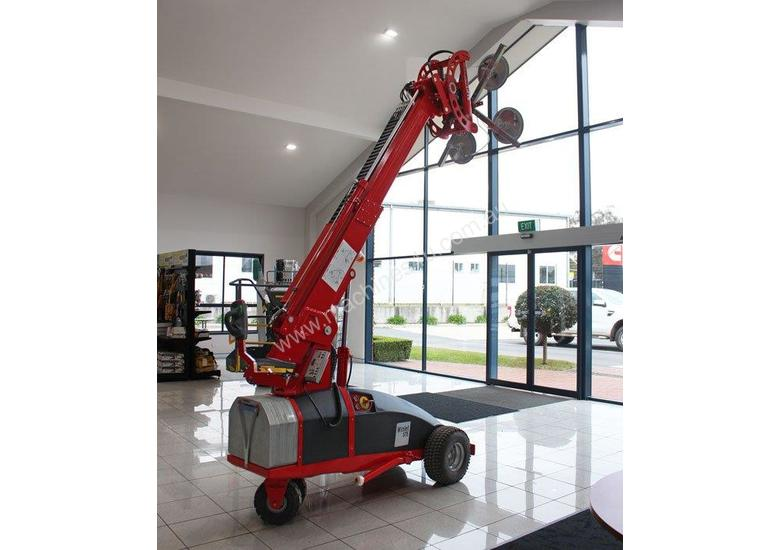 Winlet 575 Glass Handling Vacuum Lifter - from $265 pw*