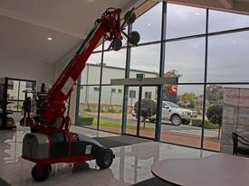 Winlet 575 Glass Handling Vacuum Lifter - from $265 pw* - picture3' - Click to enlarge