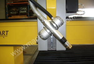 5 Axis Bevel HDP Series CNC Plasma Profile Cutter