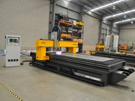 HDP Series CNC Plasma Profile Cutter - picture3' - Click to enlarge