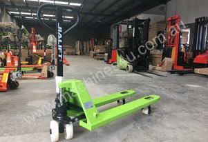 JIALIFT Brand New 2T Euro Type Hand Pallet Jack/Tr