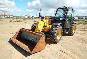 2014 JCB 535-95 Turbo Powershift Telehandler
