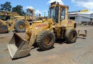 Furukawa FL150-1 Wheel Loader *CONDITIONS APPLY*