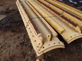 VOLVO 12 - 14 FOOT Grader Attachments - picture0' - Click to enlarge