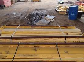 VOLVO 12 - 14 FOOT Grader Attachments - picture2' - Click to enlarge