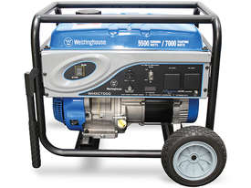 WESTINGHOUSE 8.8kVA Max Generator (Model: WHXC7000) - picture1' - Click to enlarge