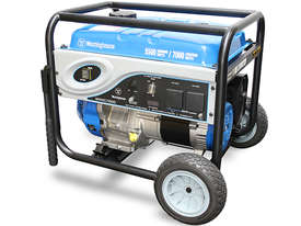 WESTINGHOUSE 8.8kVA Max Generator (Model: WHXC7000) - picture2' - Click to enlarge