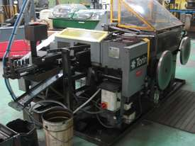 TORIN HORIZONTAL 4 SLIDE MACHINE - picture0' - Click to enlarge