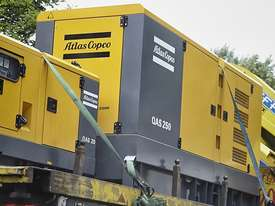 Prime Mobile Generator QAS 250 Temporary Power Generator  - picture1' - Click to enlarge