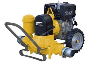 Atlas Copco   Water Pump LB 80E