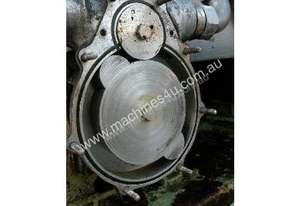 S/S Positive Displacement Pump