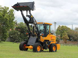 2017 Wheel loader 5.2 tons 75 HP SM75  GP Bucket & Bucket 4 in 1 & Forklift Tynes & 3 Years Warranty - picture8' - Click to enlarge