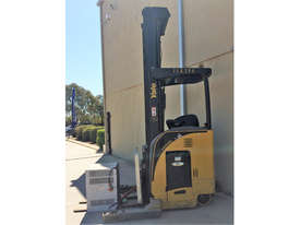 2007 Yale NR035EA 36v Electric Pallet Stacker - picture0' - Click to enlarge