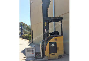 2007 Yale NR045EA 36v Electric Pallet Stacker