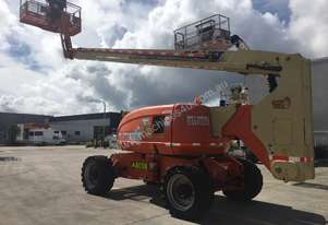 Jlg 80 RT Knuckle Boom Lift