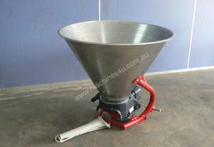 PNX500 stainless steel pendulum spreader