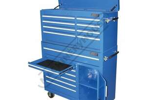 ICR-15D Industrial Series Tool Box Package Deal 15 Drawers 1067 x 460 x 1552mm