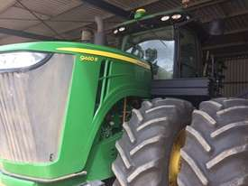 John Deere 9460R FWA/4WD Tractor - picture0' - Click to enlarge
