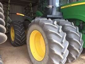 John Deere 9460R FWA/4WD Tractor - picture2' - Click to enlarge