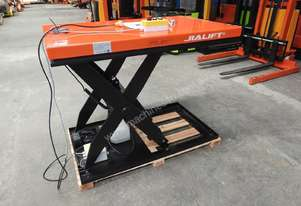 2T Electric Scissor Lift Table