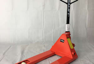 2.5T Short Hand Pallet Jack/Truck Fork Length 900mm
