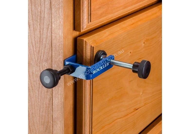 Rockler Drawer Front Installation Clamps