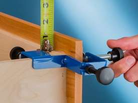 Rockler Drawer Front Installation Clamps - picture5' - Click to enlarge