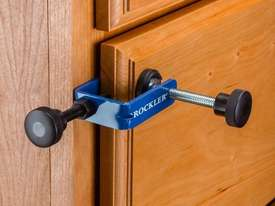 Rockler Drawer Front Installation Clamps - picture8' - Click to enlarge