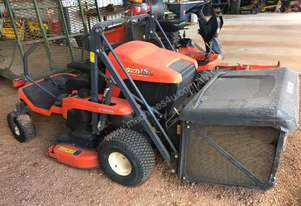 Kubota  Zero Turn Lawn Equipment