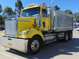 Western Star 4864FX Tipper Truck - picture1' - Click to enlarge