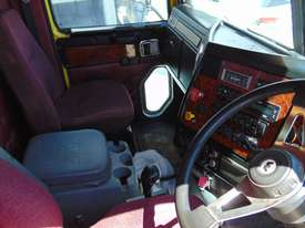 Western Star 4864FX Tipper Truck - picture8' - Click to enlarge
