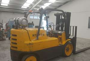 FORKLIFT Container Height  For Sale