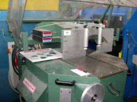 WEGOMA MS550 SEMIAUTOMATIC - picture1' - Click to enlarge