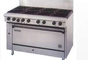 Goldstein   2 Burner Gas Range