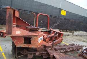 Ditch Witch R100 offset attachment