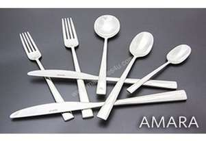 Tablekraft Amara 40 pce Cutlery Set 12800-40