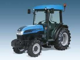 Landini REX 90V/S Tractor - picture0' - Click to enlarge
