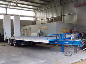 NEW BOGIE AXLE TRAILER  - picture1' - Click to enlarge