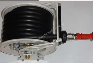 Spring Return Hose Reel
